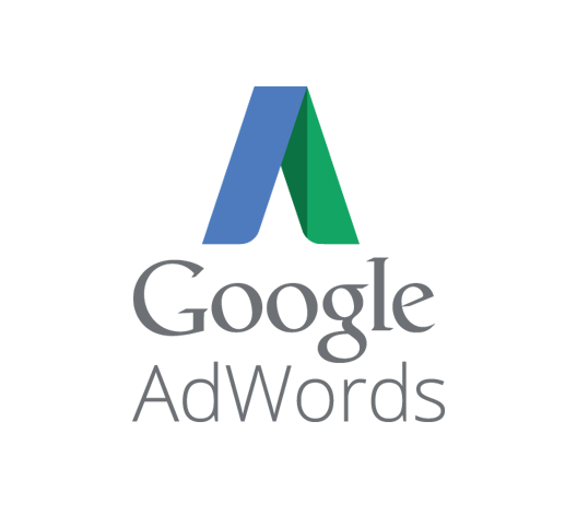 AdWords Display Marketing Icon