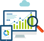Analytics & Tracking Icon