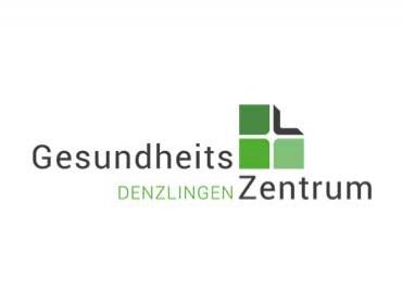 gesundheitszentrum denzlingen logo